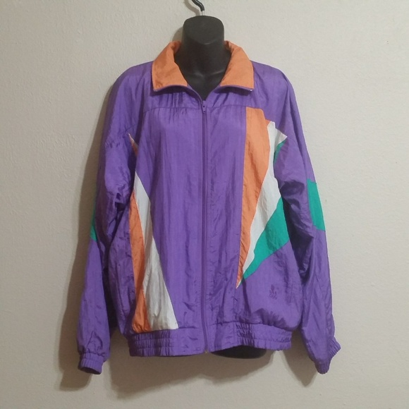 a1185253955560 jcpenney Jackets & Coats | Vintage Team Usa Olympic Windbreaker ...